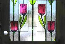 Stained Glass / by Carol Ann