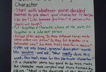 Fourth Grade Writing / by Brittany Conrad
