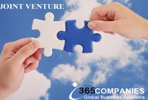 Joint Ventures / #Pinning Joint Venture a venture by a partnership or conglomerate designed to share risk or expertise.