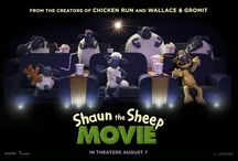Shaun the Sheep / by LIONSGATE MOVIES
