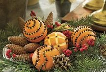 Christmas at home / Decoration ideas and tips for the silly season.