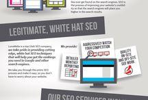 Search Engine Optimisation or #SEO