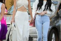 ♡Kendall and Kylie♡