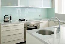 splashbacks kitchen