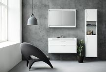 DK - Scandinavian Design / DK is a new collection created in collaboration with two Danish designers. It has a pure, clean design. The straight lines convey a modern, exclusive feel.