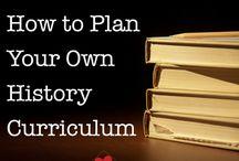 Dream Job: History Teacher / by Vanessa Sperling