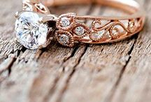 Rings and Engagement Rings