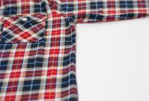 camicie rifatte