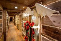 Sielsko  Anielsko wellnes & spa / Niezwykłe Spa w Hotelu Bania zaprasza na cudowne chwile relaksu w górskim klimacie. http://www.hotelbania.pl/pl/spa/plan-sielsko-anielsko-wellness--spa/