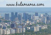Travel tips for Kids / by Kula Mama