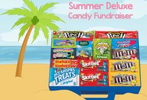 Sweet Summer Fundraising 2016 / See what sweet treats and fundraisers we have to offer this summer!