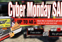 Cyber Monday Sale 2016 / Cyber Monday Sale 2016 Shop here www.genstattu.com