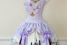 dreaming disney princess