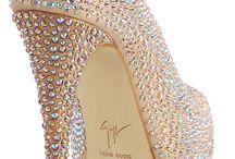 Shoe LOVE! / by Michelle Joy