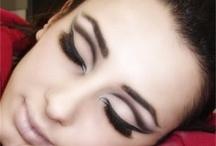 1960's Makeup / Makeup course use
