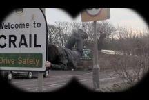 Crail, Fife - videos