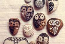 buhos de piedra