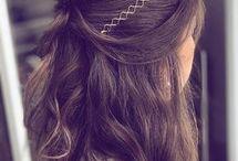• Penteados e Cortes