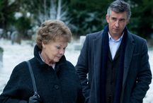Philomena / Based on the 2009 investigative book by BBC correspondent Martin Sixsmith, The Lost Child of Philomena Lee, PHILOMENA focuses on the efforts of Philomena Lee (Dench), mother to a boy conceived out of wedlock — something her Irish-Catholic community didn't have the highest opinion of — and given away for adoption in the United States. Years later, Lee meets Sixsmith (Coogan), a BBC reporter with whom she decides to discover her long-lost son.