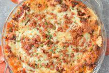 Dip sauce pizza