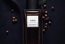 Perfume photography