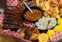 Arizona Restaurants: BBQ