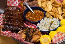 Arizona Restaurants: BBQ