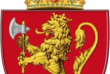 Norway arms