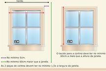Tutorial de cortinas