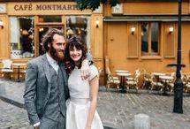Wedding [PARIS]