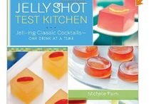 Dalishy Cocktails / by Kelly Castell Chance