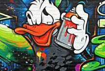 Street Art <3