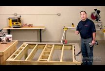 Hidden Deck Fasteners / Hidden deck fasteners are a great way to create a smooth deck surface.  Deck fasteners are compatible with composite decking, hardwood, decking, redwood decking, pvc decking, cedar decking and more.  / by DIY Home Center
