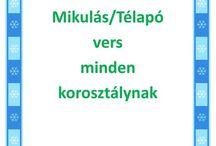 Mikulás