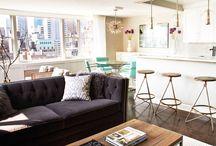 Interiors: Condo Living