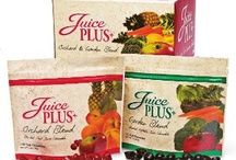 JUICE PLUS! / by Ashley Capps