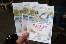 Dallas Buyers Club / Static representation - Street Team
