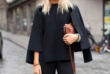 fashion / by Gabe Fahlen