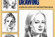 Dibujo Libros