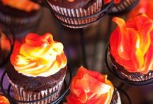 Food-Cupcakes / by Courtney Selman