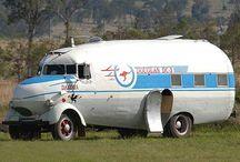 Odd Motorhome Plane