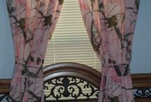 Curtains to Match Quilts