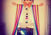 Clown crafts