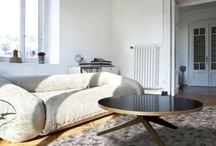 Dywany Angelo / Angelo Rugs / #dywany #architektura #dom #wystrój wnętrz #rugs #carpets #architecture #designe #modern #house