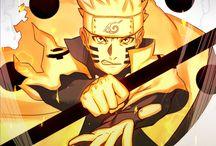 Naruto Adventure william packs