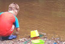 Creek Swimming & Rock Pools | Moreton Bay Region