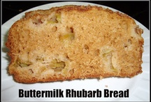 Rhubarb we go