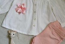 Sophie fashion / Quand Sophie la girafe inspire les fashionistas...