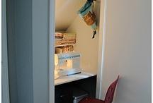 Storage Solutions / Closets, shelves, kitchen