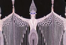 Art Deco Interior  / Artwork to match your Art Deco Living
